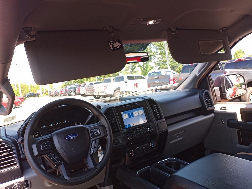 2018 Ford F-150 Super Cab 4x4, Pickup #GA09630A - photo 65