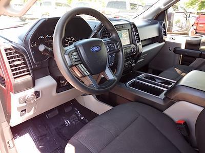 2018 Ford F-150 Super Cab 4x4, Pickup #GA09630A - photo 40