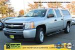 2010 Silverado 1500 Crew Cab 4x4, Pickup #GA09858A - photo 1
