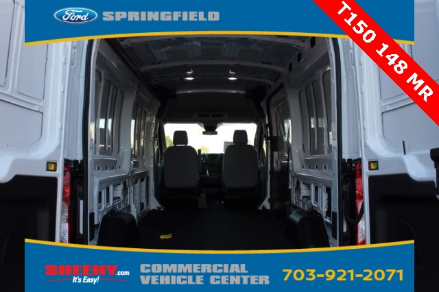 2019 Transit 150 Medium Roof 4x2,  Empty Cargo Van #GA10789 - photo 2