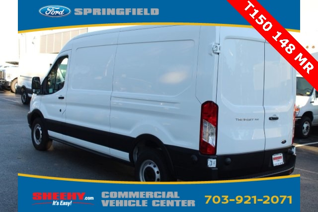 2019 Transit 150 Medium Roof 4x2,  Empty Cargo Van #GA10789 - photo 5
