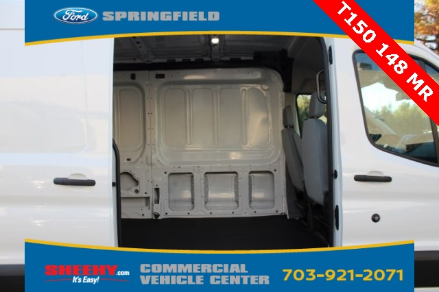 2019 Transit 150 Medium Roof 4x2,  Empty Cargo Van #GA10789 - photo 10