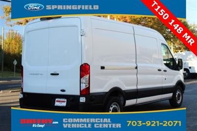 2019 Transit 150 Medium Roof 4x2,  Empty Cargo Van #GA10789 - photo 6