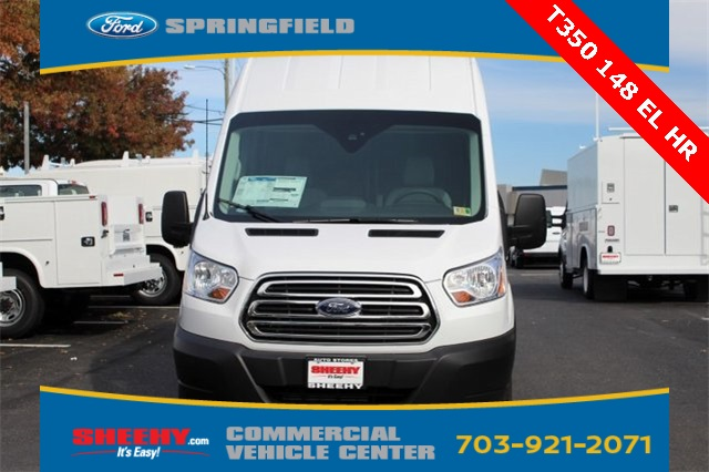 2019 Transit 350 High Roof 4x2,  Empty Cargo Van #GA10791 - photo 4