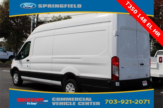 2019 Transit 350 High Roof 4x2,  Empty Cargo Van #GA10791 - photo 5