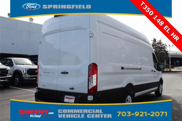2019 Transit 350 High Roof 4x2,  Empty Cargo Van #GA10791 - photo 7