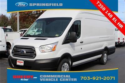 2019 Transit 350 High Roof 4x2,  Empty Cargo Van #GA10791 - photo 1