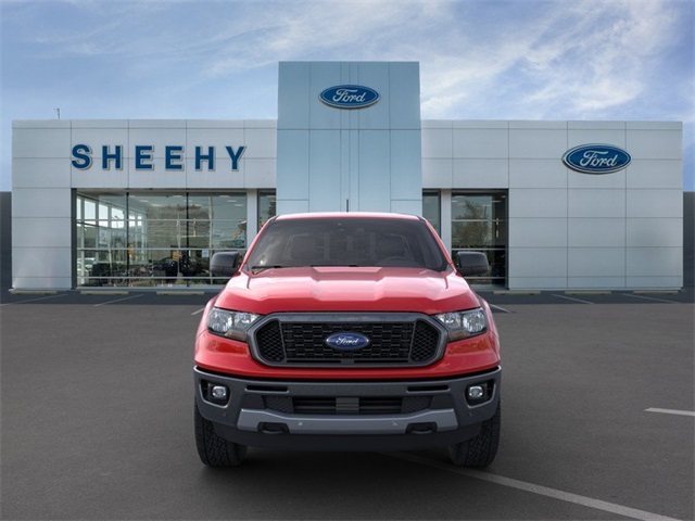 2020 Ranger SuperCrew Cab 4x2, Pickup #GA11300 - photo 6