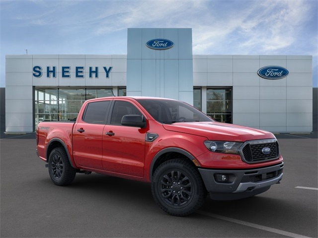2020 Ranger SuperCrew Cab 4x2, Pickup #GA11300 - photo 7