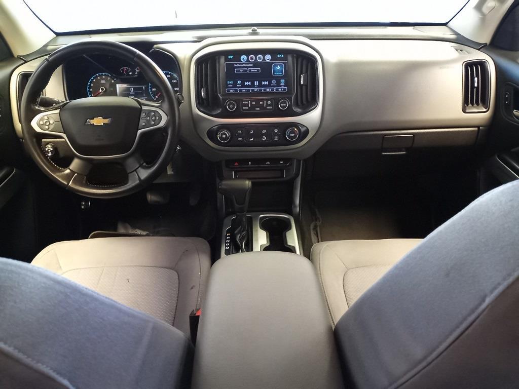 2016 Chevrolet Colorado Crew Cab 4x2, Pickup #GA11766A - photo 15