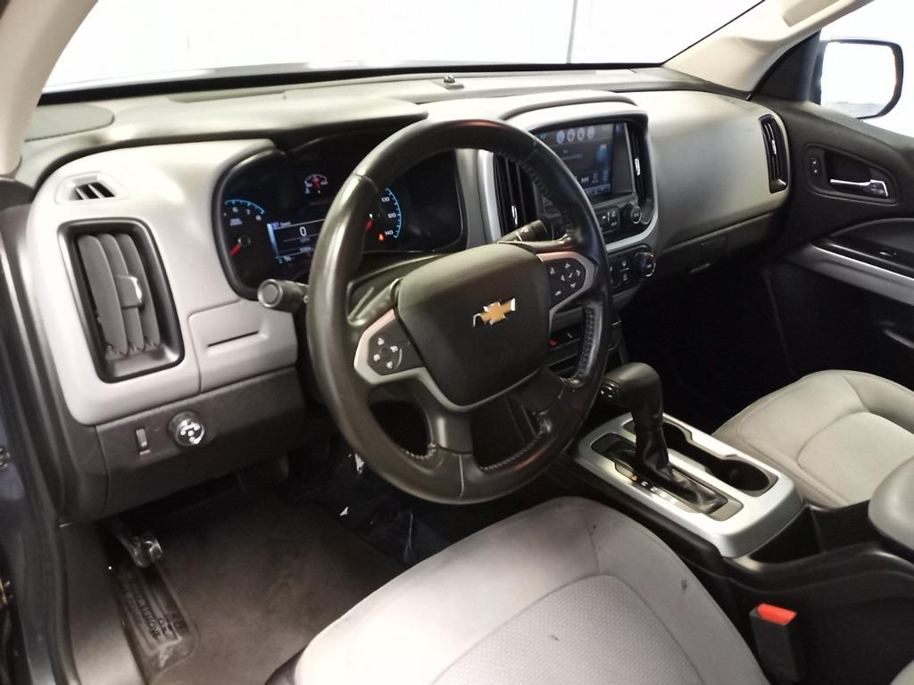 2016 Chevrolet Colorado Crew Cab 4x2, Pickup #GA11766A - photo 31