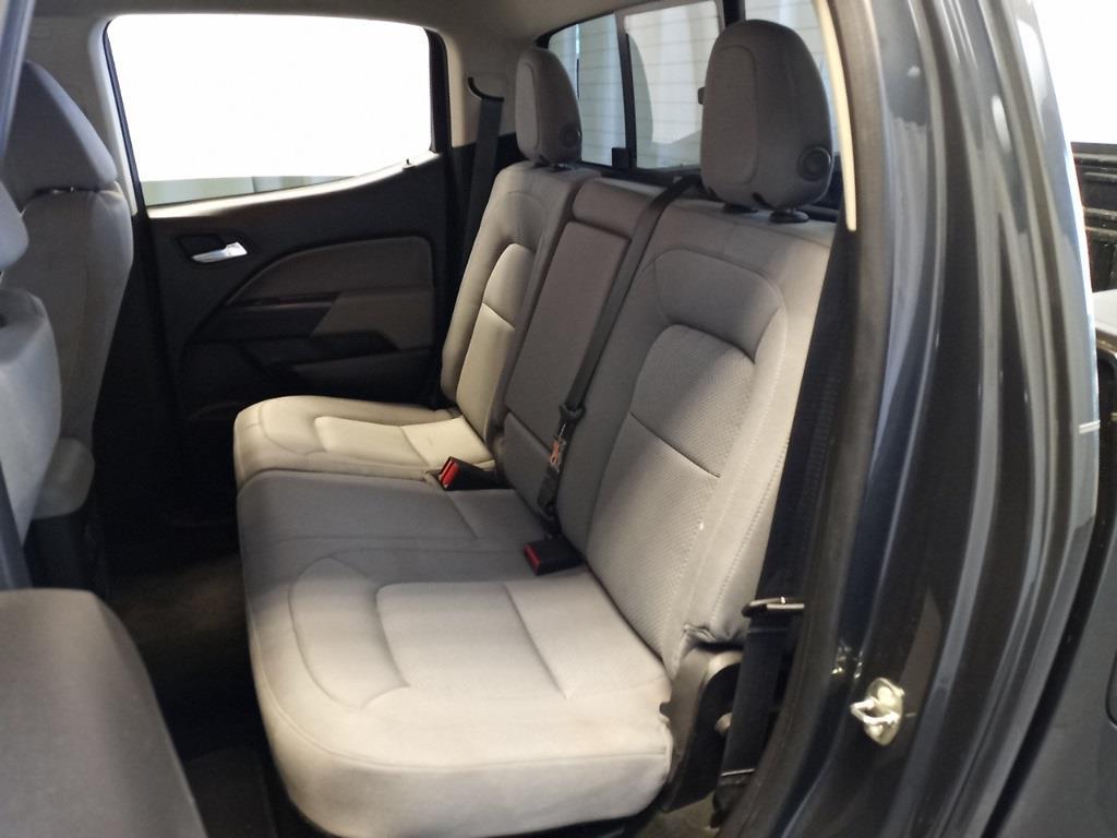 2016 Chevrolet Colorado Crew Cab 4x2, Pickup #GA11766A - photo 35