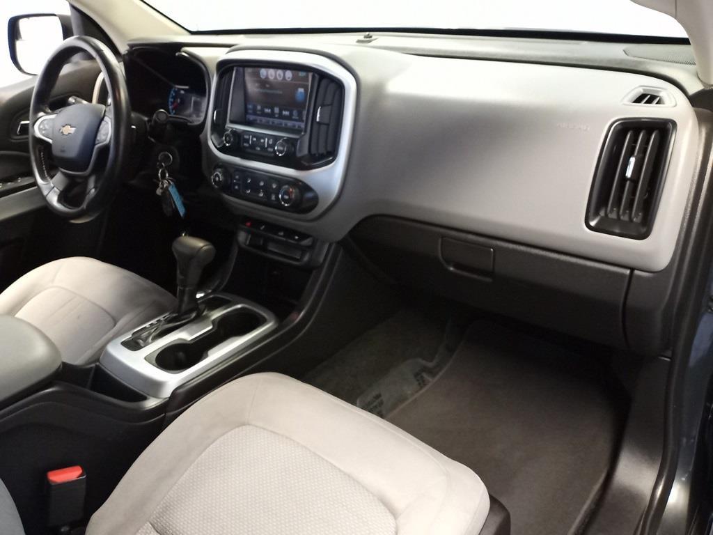 2016 Chevrolet Colorado Crew Cab 4x2, Pickup #GA11766A - photo 41