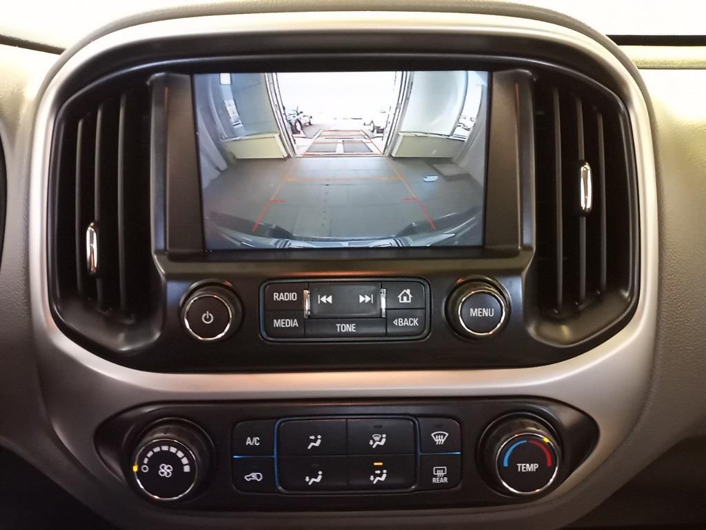 2016 Chevrolet Colorado Crew Cab 4x2, Pickup #GA11766A - photo 53