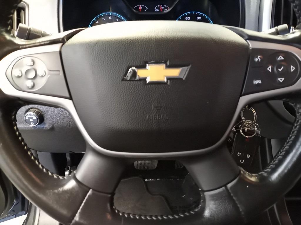 2016 Chevrolet Colorado Crew Cab 4x2, Pickup #GA11766A - photo 56