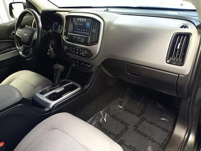 2016 Chevrolet Colorado Crew Cab 4x2, Pickup #GA11766A - photo 7