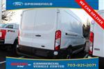 2020 Transit 250 Med Roof RWD, Empty Cargo Van #GA12980 - photo 2
