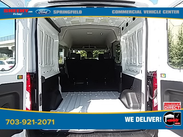 2020 Ford Transit 250 Med Roof 4x2, Crew Van #GA12981 - photo 1