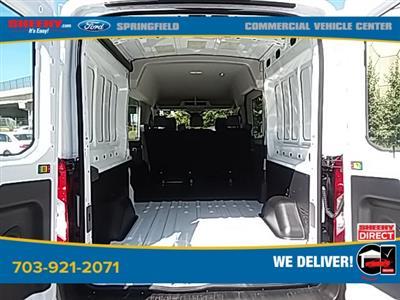 2020 Ford Transit 250 Med Roof 4x2, Crew Van #GA12981 - photo 2