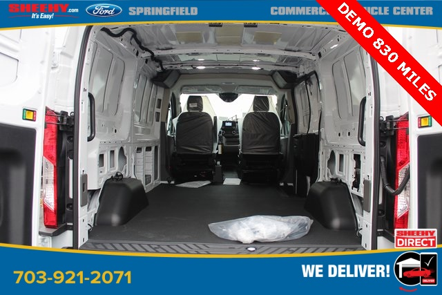 2020 Transit 250 Low Roof RWD, Empty Cargo Van #GA12984 - photo 1