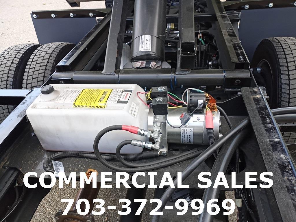 2020 Ford F-550 Regular Cab DRW 4x4, Rugby Eliminator LP Steel Dump Body #GA13961 - photo 24