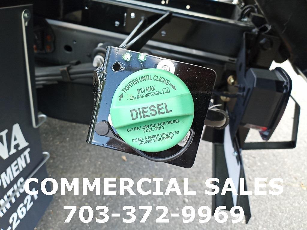 2020 Ford F-550 Regular Cab DRW 4x4, Rugby Eliminator LP Steel Dump Body #GA13961 - photo 26