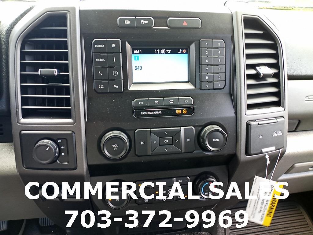 2020 Ford F-550 Regular Cab DRW 4x4, Rugby Eliminator LP Steel Dump Body #GA13961 - photo 29