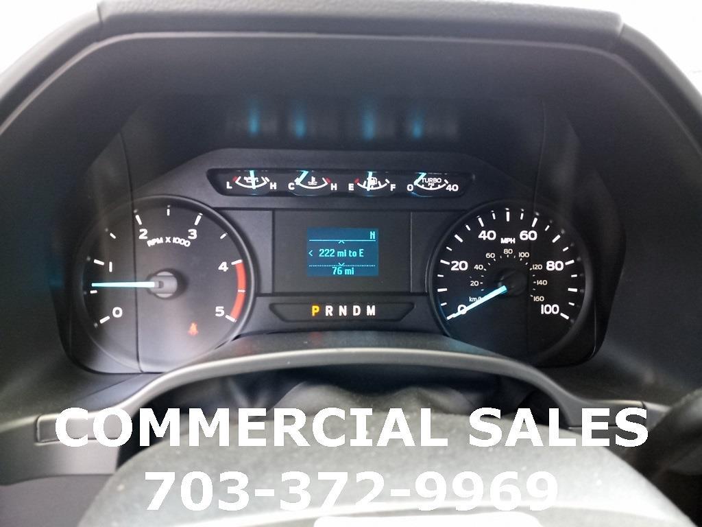 2020 Ford F-550 Regular Cab DRW 4x4, Rugby Eliminator LP Steel Dump Body #GA13961 - photo 31