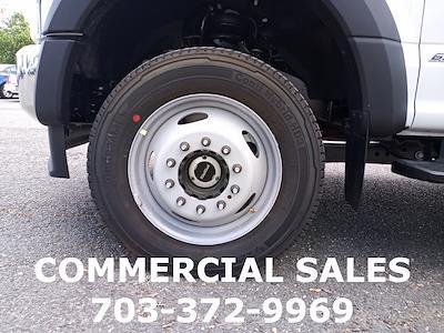 2020 Ford F-550 Regular Cab DRW 4x4, Rugby Eliminator LP Steel Dump Body #GA13961 - photo 14
