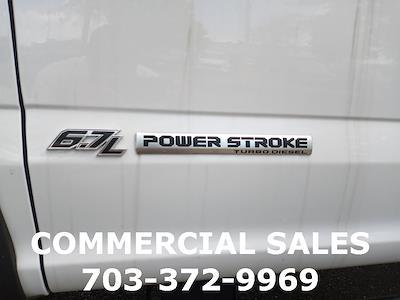 2020 Ford F-550 Regular Cab DRW 4x4, Rugby Eliminator LP Steel Dump Body #GA13961 - photo 15