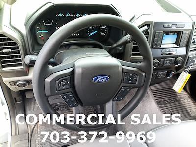 2020 Ford F-550 Regular Cab DRW 4x4, Rugby Eliminator LP Steel Dump Body #GA13961 - photo 32
