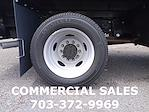 2020 Ford F-550 Regular Cab DRW 4x4, Rugby Eliminator LP Steel Dump Body #GA13961 - photo 11