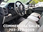 2020 Ford F-550 Regular Cab DRW 4x4, Rugby Eliminator LP Steel Dump Body #GA13961 - photo 18