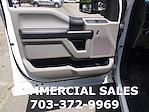2020 Ford F-550 Regular Cab DRW 4x4, Rugby Eliminator LP Steel Dump Body #GA13961 - photo 20