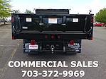 2020 Ford F-550 Regular Cab DRW 4x4, Rugby Eliminator LP Steel Dump Body #GA13961 - photo 6