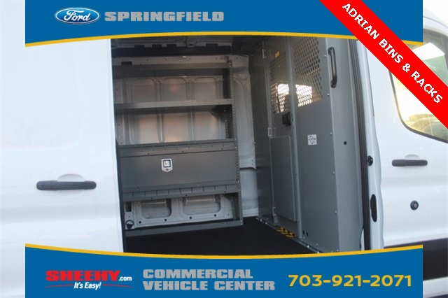 2019 Transit 250 Med Roof 4x2,  Empty Cargo Van #GA14274 - photo 14