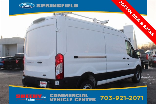 2019 Transit 250 Med Roof 4x2,  Empty Cargo Van #GA14274 - photo 6