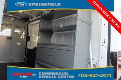 2019 Transit 250 Med Roof 4x2,  Empty Cargo Van #GA14274 - photo 17