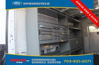 2019 Transit 250 Med Roof 4x2,  Empty Cargo Van #GA14274 - photo 19