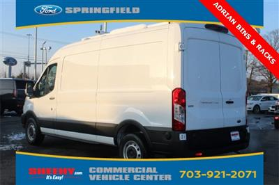 2019 Transit 250 Med Roof 4x2,  Empty Cargo Van #GA14274 - photo 5