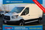 2019 Transit 250 Med Roof 4x2,  Empty Cargo Van #GA14274 - photo 1