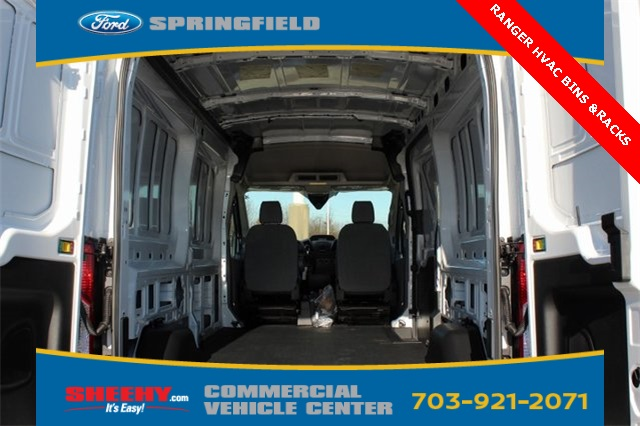 2019 Transit 250 Med Roof 4x2,  Empty Cargo Van #GA14275 - photo 2
