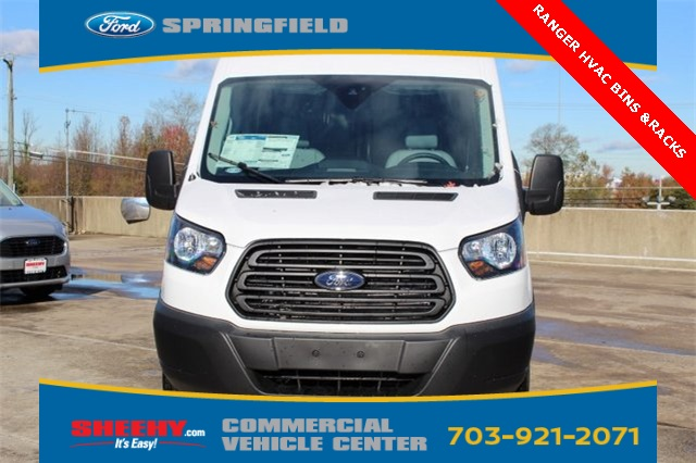 2019 Transit 250 Med Roof 4x2,  Empty Cargo Van #GA14275 - photo 4