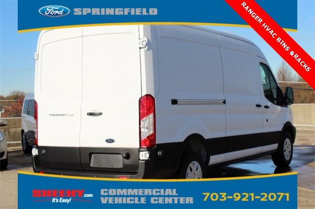 2019 Transit 250 Med Roof 4x2,  Empty Cargo Van #GA14275 - photo 6