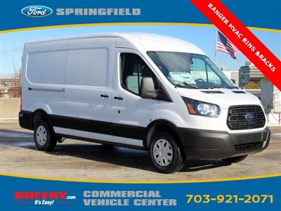 2019 Transit 250 Med Roof 4x2,  Empty Cargo Van #GA14275 - photo 3