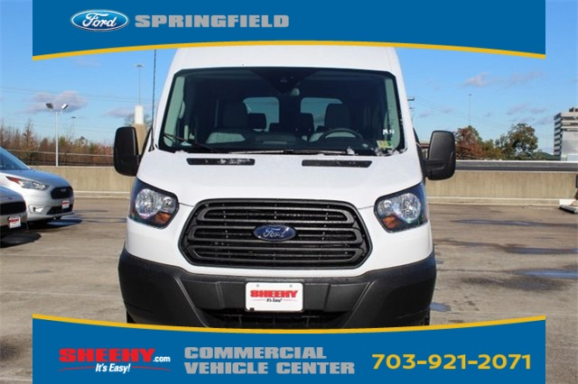 2019 Transit 350 Medium Roof 4x2,  Passenger Wagon #GA14276 - photo 2