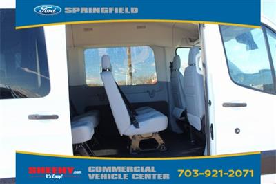 2019 Transit 350 Medium Roof 4x2,  Passenger Wagon #GA14276 - photo 10