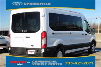 2019 Transit 350 Medium Roof 4x2,  Passenger Wagon #GA14276 - photo 5