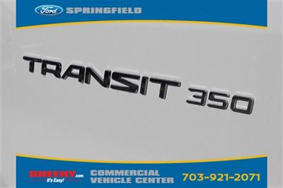 2019 Transit 350 Medium Roof 4x2,  Passenger Wagon #GA14276 - photo 6