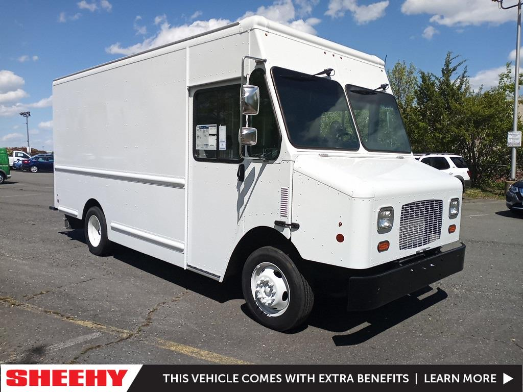 2020 Ford F-59 4x2, Morgan Olson Step Van / Walk-in #GA14290 - photo 1